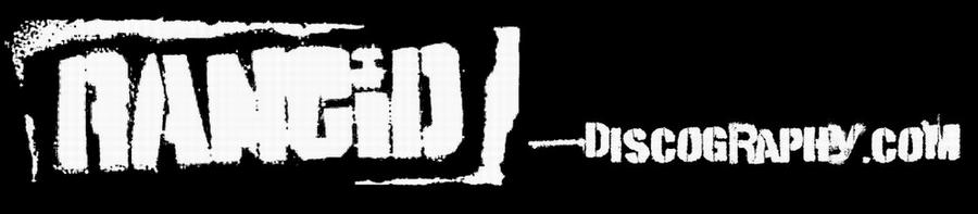 Full Rancid Discography Cd Lp Vinyl Tape Album Single